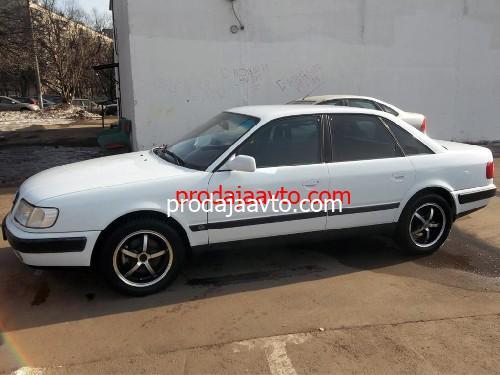 Audi A6 1992