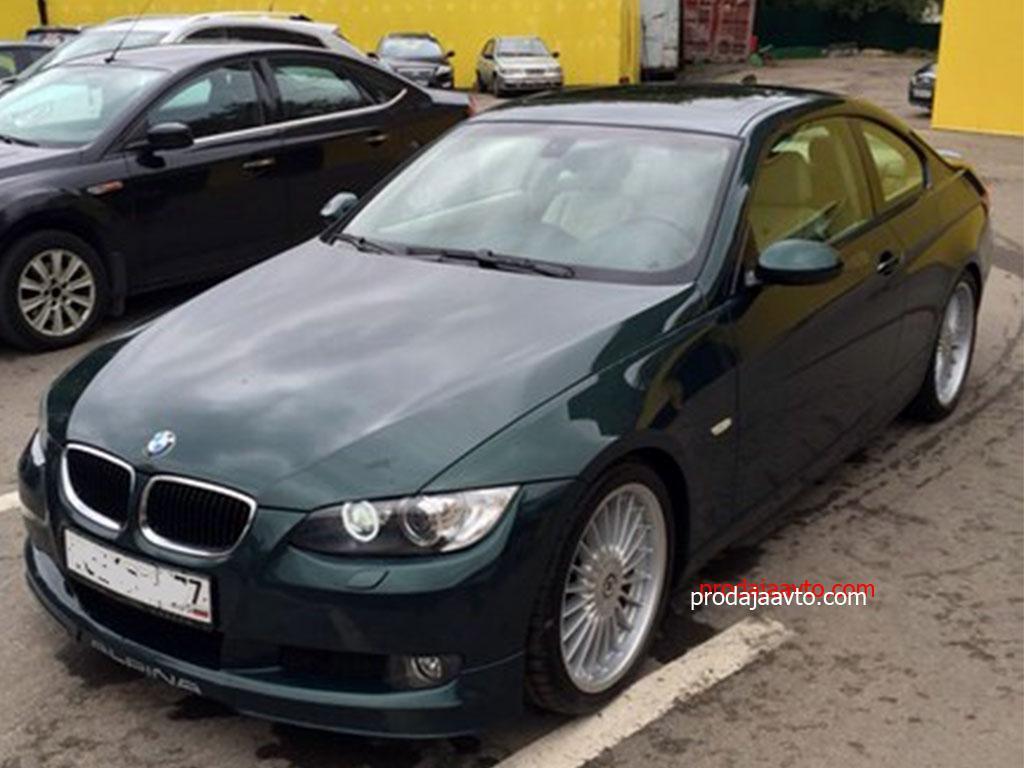BMW D3 2008