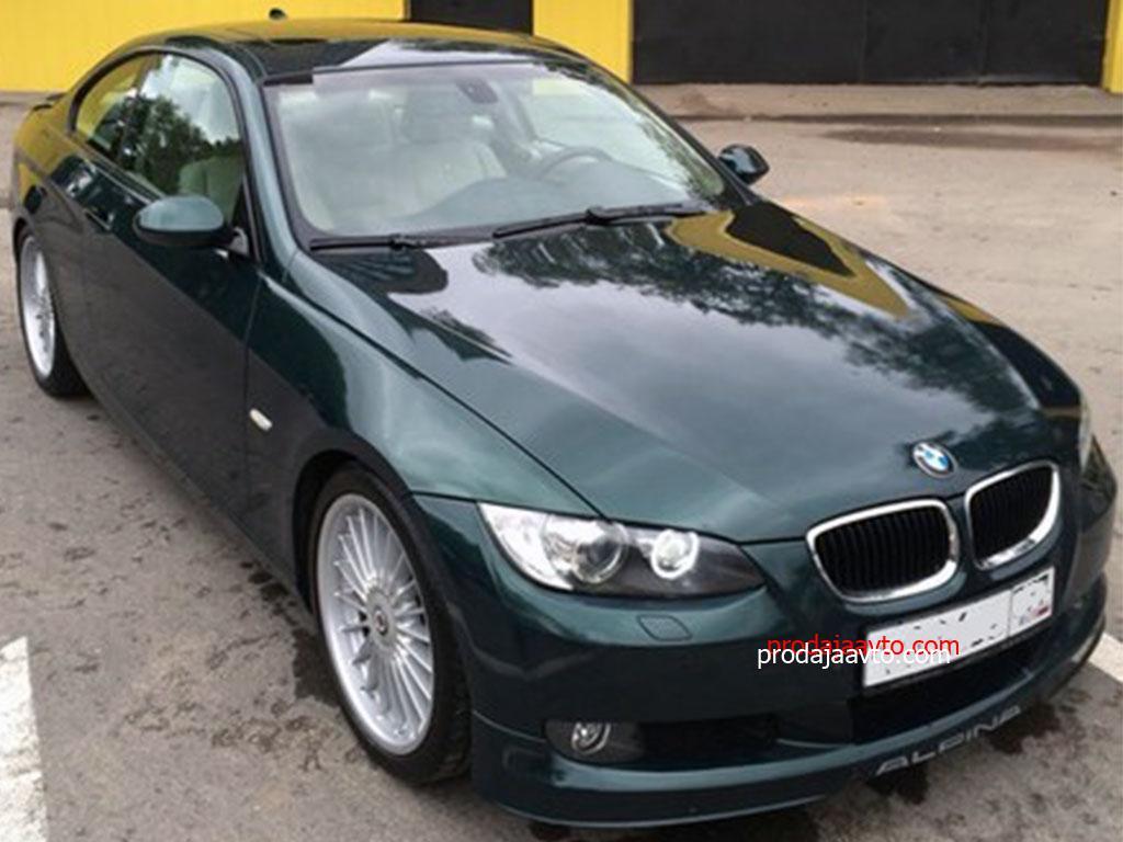 BMW D3