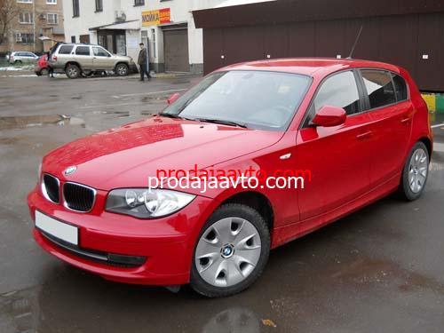 BMW 118 2010