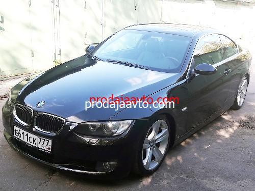 BMW 335 2006