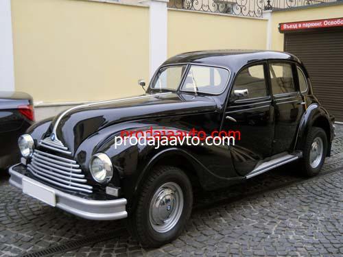 BMW 340 1948