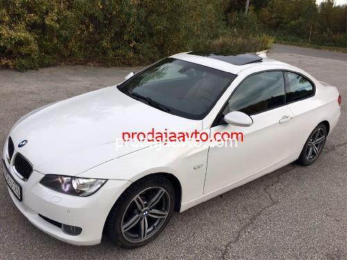 BMW 330 2007