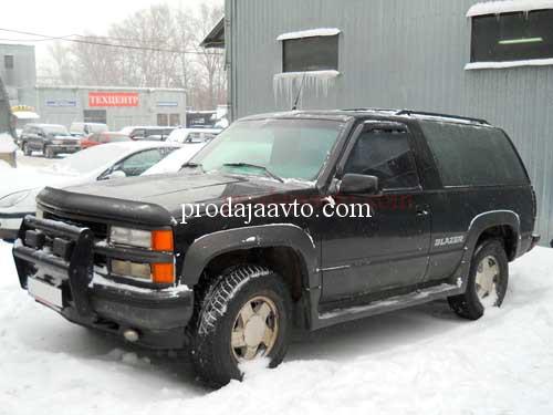 Chevrolet Tahoe 1994