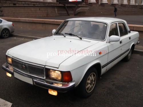 GAZ 310205 2002