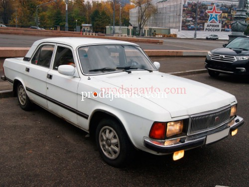 GAZ 310205