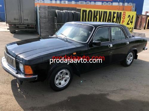 GAZ 3102 1998