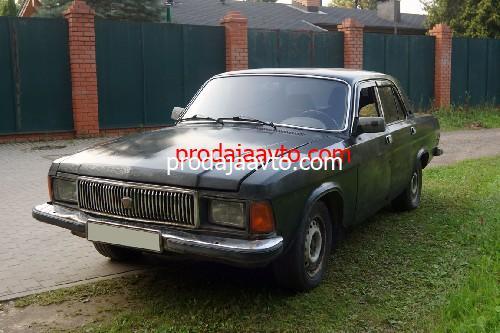 GAZ 3102 2000