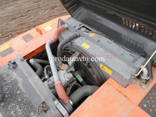 Hitachi ZX-300