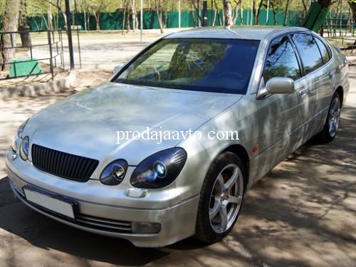 Lexus GS300 2003