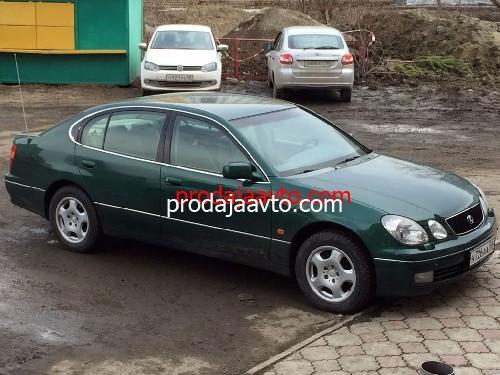 Lexus GS300 1999