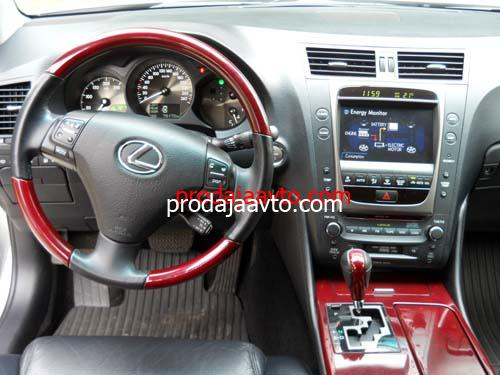 Lexus GS450