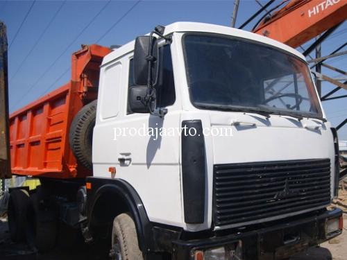 MAZ 5516A5