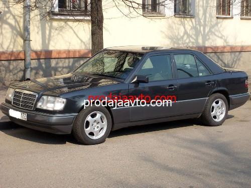 Mercedes-Benz E200 1995
