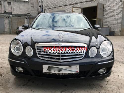 Mercedes-Benz E280