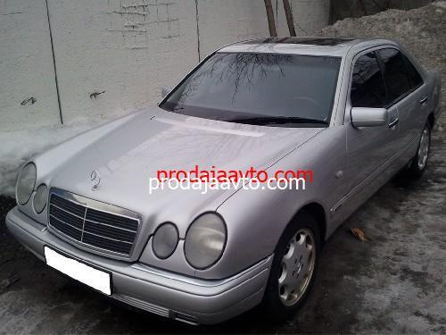 Mercedes-Benz E280 1999