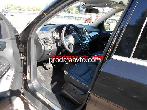 Mercedes-benz GL400