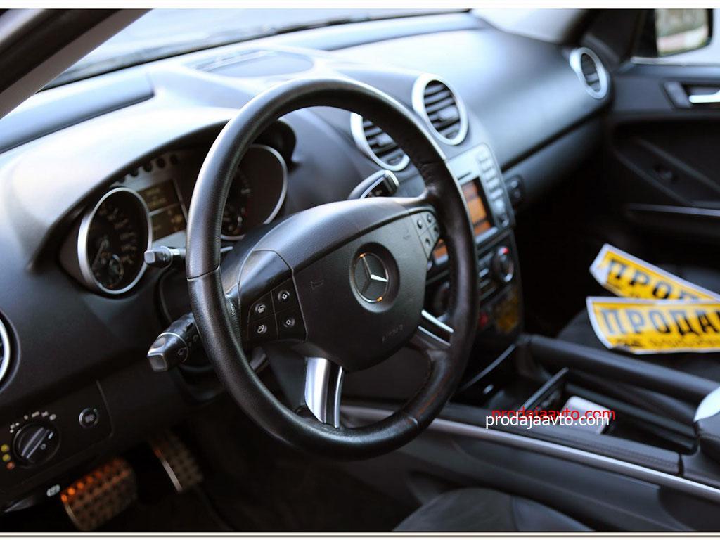 Mercedes-Benz M500