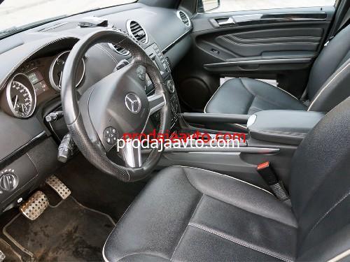 Mercedes-Benz ML300