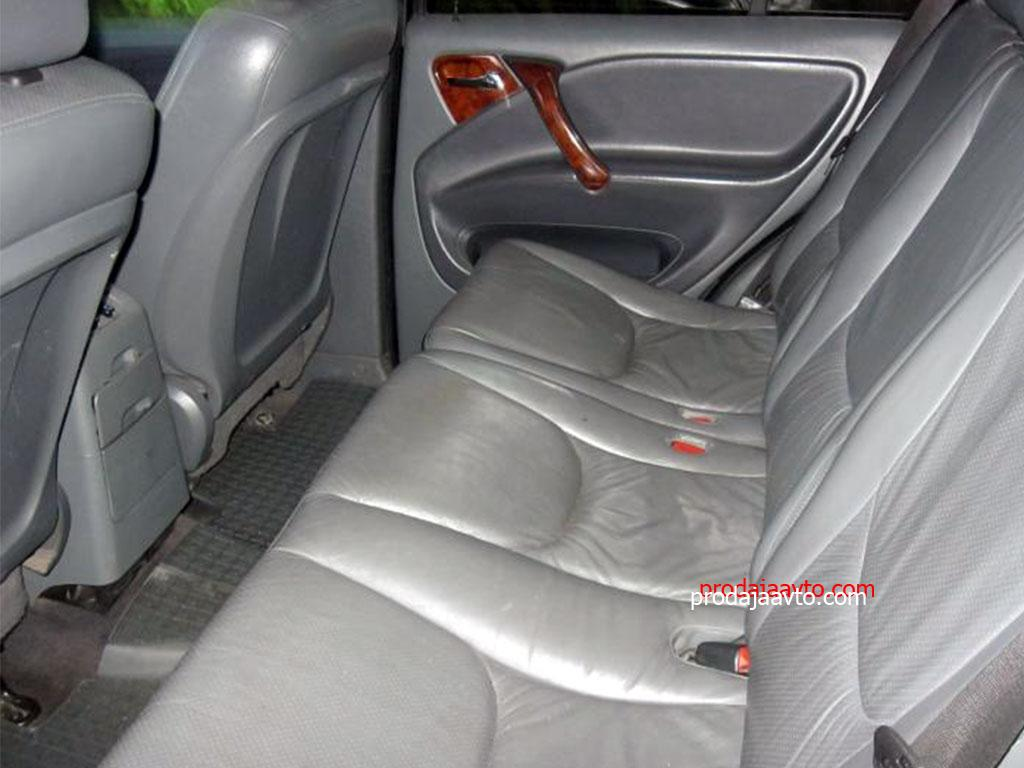 Mercedes-Benz ML320