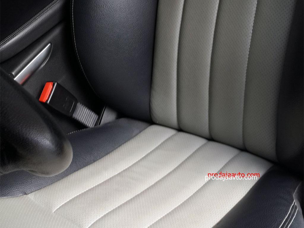 Mercedes-Benz ML420