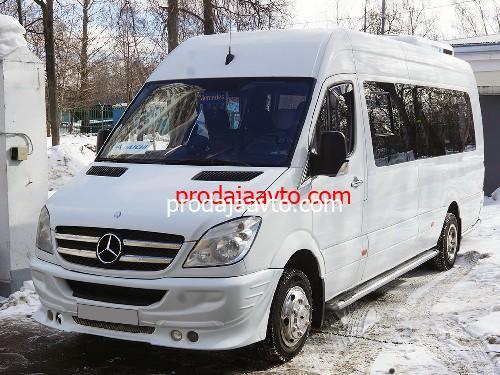 Mercedes-Benz 223602 2012
