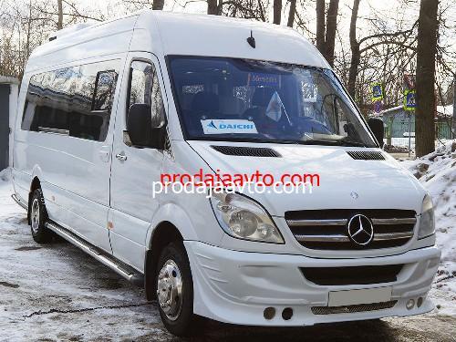 Mercedes-Benz 223602