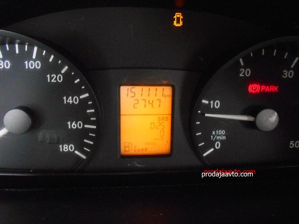 Mercedes-Benz Luidor