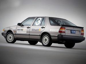 Saab 9000 2.0 16 Turbo (1985 - 1991 г.в.)