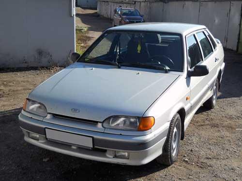 VAZ 2115 2004