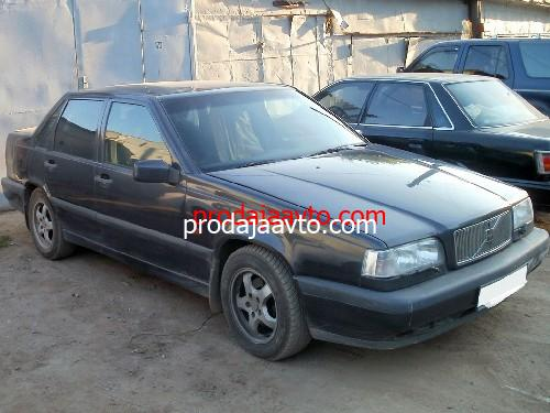 Volvo 850 1997