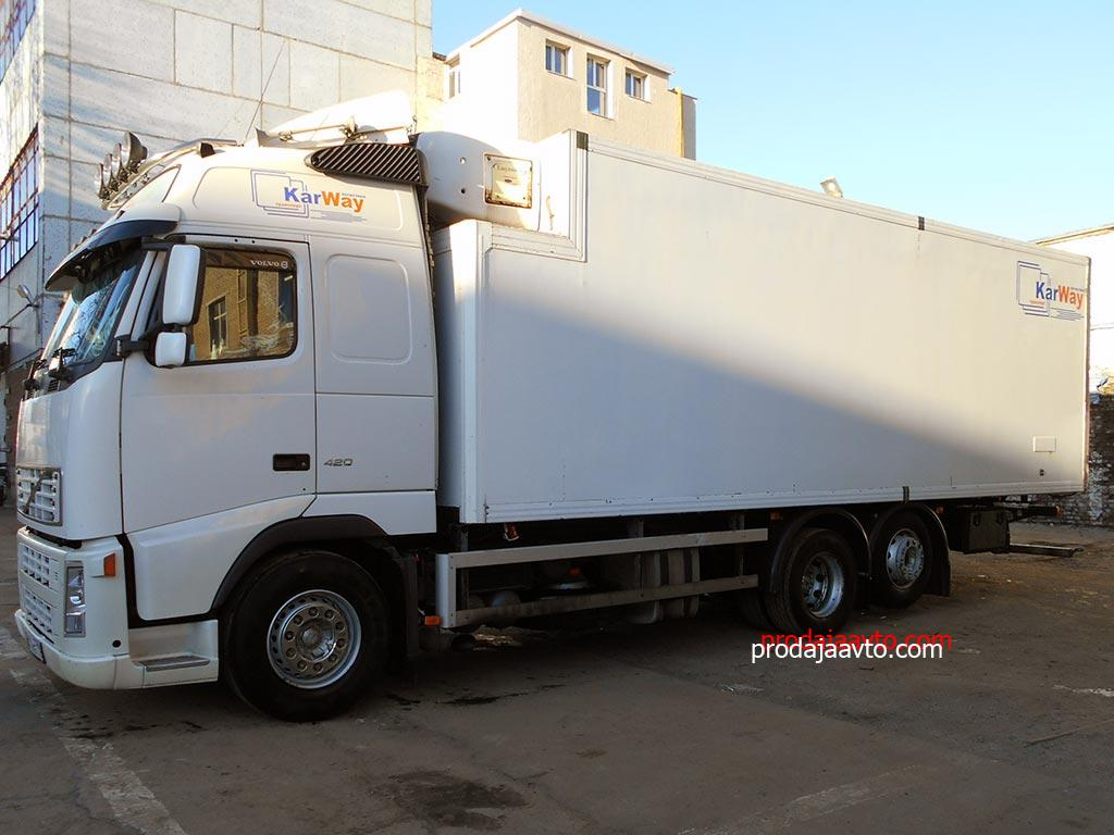 Volvo FH12 2005