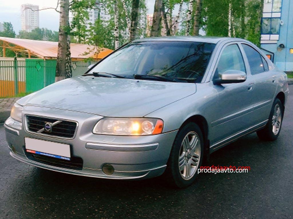 Volvo S60 2007